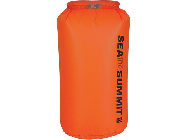 Sea to Summit Ultra-Sil Nano Worek wodoszczelny L, orange